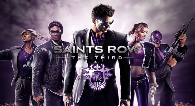 Comprar clave CD Saints Row The Third y comparar los precios