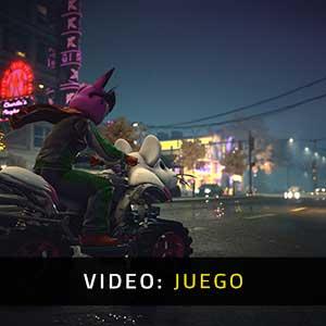 Saints Row The Third Remastered Vídeo Del Juego