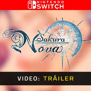 Sakura Nova Nintendo Switch Vídeo En Tráiler