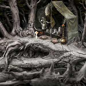 Gnome se comunica con criaturas