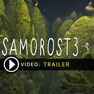 Comprar Samorost 3 CD Key Comparar Precios
