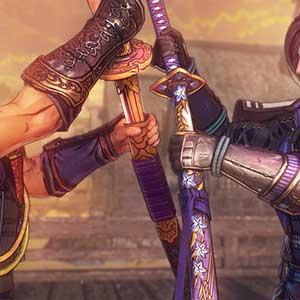 Samurai Warriors 5 Pacto De Espadas