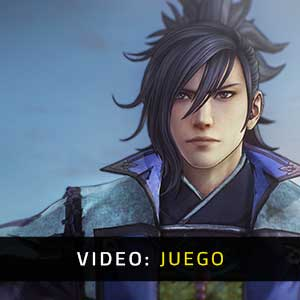 Samurai Warriors 5 Video Del Juego