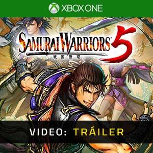 Samurai Warriors 5 Xbox One Video Dela Campaña