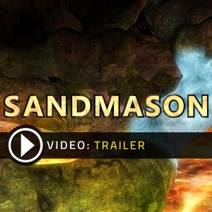 Comprar Sandmason CD Key Comparar Precios
