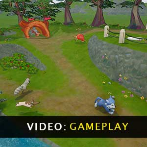 Save Your Nuts Gameplay Video