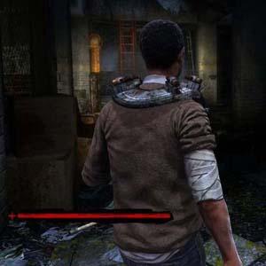 Saw - Explore the asylum