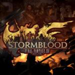 Detalles sobre como pasar la historia de Final Fantasy 14 Stormblood y sobre el Level Boost