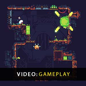 ScourgeBringer Video de juego