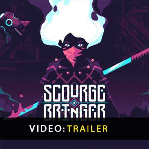 ScourgeBringer Video del Trailer