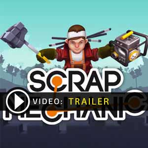 Comprar Scrap Mechanic CD Key Comparar Precios