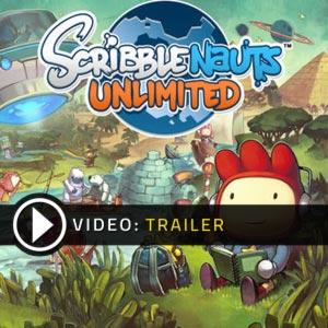 Descargar Scribblenauts Unlimited - PC key Steam