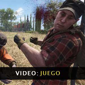 SCUM Vídeo Del Juego