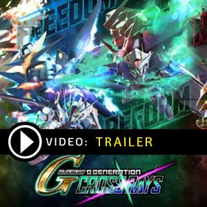 Comprar SD Gundam G Generation Cross Rays CD Key Comparar Precios