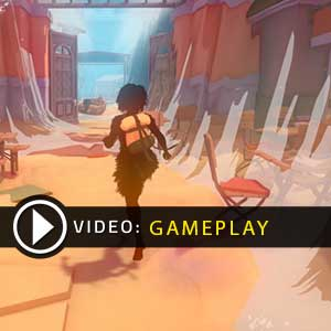 ea of Solitude Xbox One Gameplay Video