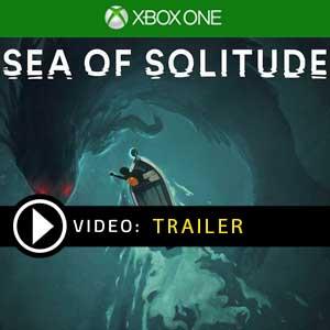 Comprar Sea of Solitude Xbox One Barato Comparar Precios