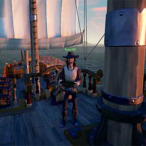 Video del juego Sea of Thieves