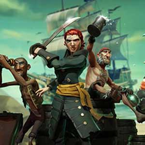 Los piratas del mar