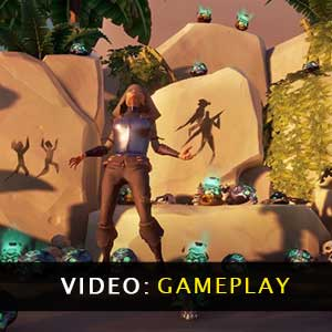 Sea of Thieves DLC Gameplay Video