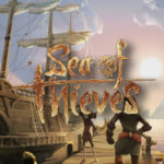 Sea of Thieves' The Hungering Deep Update llega en mayo, más contenido planificado a través el año