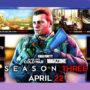 CoD Black Ops Cold War & Warzone: Llega la tercera temporada