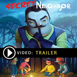 Comprar Secret Neighbor CD Key Comparar Precios