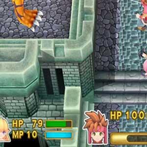 Juego RPG de acción moderna