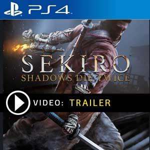 Comprar Sekiro Shadows Die Twice PS4 Barato Comparar Precios