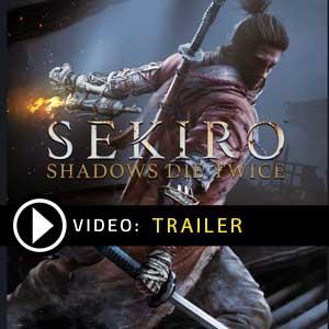 Comprar Sekiro Shadows Die Twice CD Key Comparar Precios
