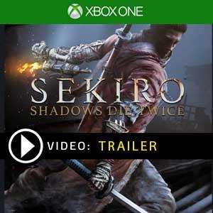 Comprar Sekiro Shadows Die Twice Xbox One Barato Comparar Precios