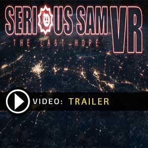 Comprar Serious Sam VR The Last Hope CD Key Comparar Precios