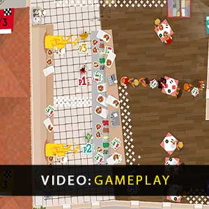 Served Gameplay Video