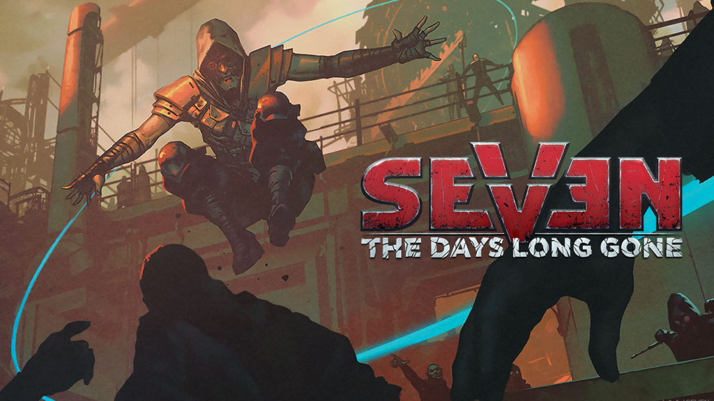Seven The Days Long Gone