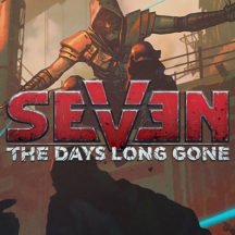 Seven The Days Long Gone celebra a su lanzamiento con un nuevo trailer cinemático