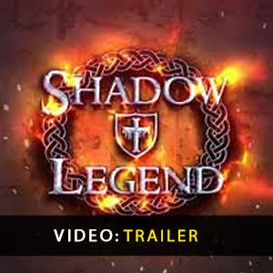 Comprar Shadow Legend VR CD Key Comparar Precios
