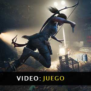Video de juego de Shadow of the Tomb Raider Definitive Upgrade