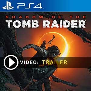 Shadow Of The Tomb Raider PS4 Prices Digital or Box Edicion