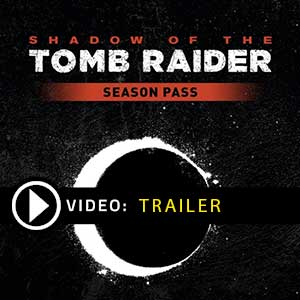 Comprar Shadow of the Tomb Raider Season Pass CD Key Comparar Precios