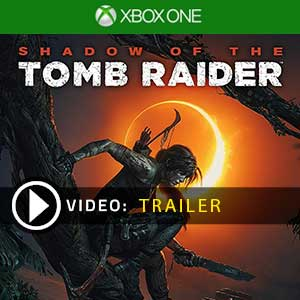 Shadow Of The Tomb Raider Xbox One Prices Digital or Box Edicion