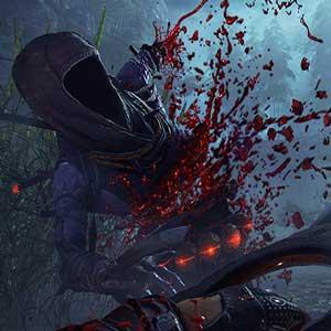 Shadow Warrior 2 Enemigos