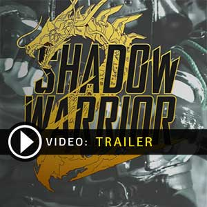 Comprar Shadow Warrior 2 CD Key Comparar Precios