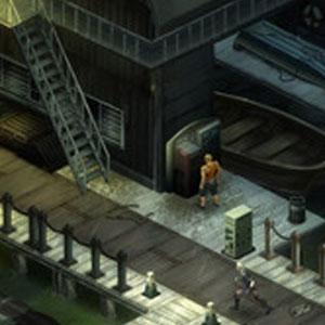 Shadowrun Hong Kong La batalla