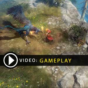 Shadows Awakening Gameplay Video