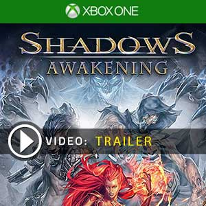 Shadows Awakening Xbox One Prices Digital or Box Edicion