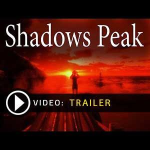 Comprar Shadows Peak CD Key Comparar Precios