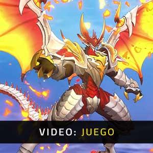 Shadowverse Champions Battle Video de juego