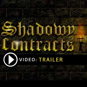 Comprar Shadowy Contracts CD Key Comparar Precios