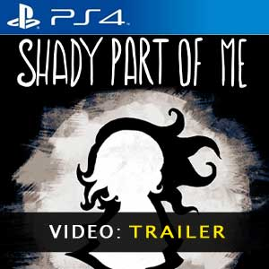 Shady Part of Me PS4 Video Trailer