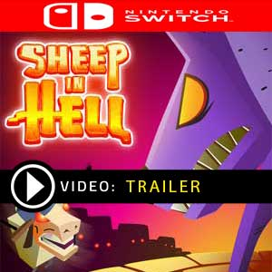 Sheep in Hell Nintendo Switch Prices Digital or Box Edition