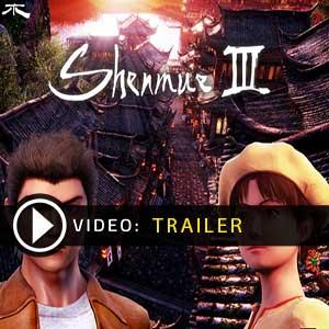 Comprar Shenmue 3 CD Key Comparar Precios